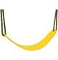 AKUBI Flexschaukel, BxHxL: 67 x 1 x 14 cm, gelb-Thumbnail