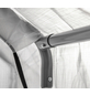 SHELTERLOGIC Folien-Gewächshaus, 3,24 m², Stahl/Kunststoff-Thumbnail