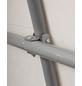 SHELTERLOGIC Folien-Gewächshaus, B x L x H: 300  x 300  x 240  cm-Thumbnail