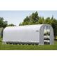 PERGART Folien-Gewächshaus »Portia«, BxHxL: 370 x 210 x 730 cm, Gewebe-Thumbnail