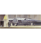 KOMAR Foto-Papiertapete »Classic RMQ MilleniumFalcon«, Breite 368 cm, inkl. Kleister-Thumbnail