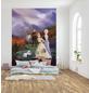 KOMAR Foto-Papiertapete »Frozen spring is coming«, Breite 184 cm, inkl. Kleister-Thumbnail