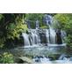 KOMAR Foto-Papiertapete »Pura Kaunui Falls«, Breite 368 cm, inkl. Kleister-Thumbnail