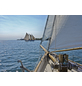 KOMAR Foto-Papiertapete »Sailing«, Breite 368 cm, inkl. Kleister-Thumbnail