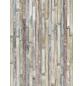 KOMAR Foto-Papiertapete »Vintage Wood«, Breite 184 cm, inkl. Kleister-Thumbnail