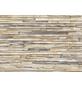 KOMAR Foto-Papiertapete »Whitewashed Wood«, Breite 368 cm, inkl. Kleister-Thumbnail