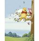 KOMAR Foto-Papiertapete »Winnie Pooh Tree«, Breite 184 cm, inkl. Kleister-Thumbnail