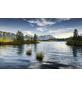 KOMAR Foto-Vliestapete »Am Ende des Tages«, Breite 450 cm, seidenmatt-Thumbnail