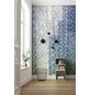 KOMAR Foto-Vliestapete »Art Nouveau Bleu«, Breite 250 cm, seidenmatt-Thumbnail