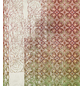 KOMAR Foto-Vliestapete »Art Nouveau Rouge«, Breite 250 cm, seidenmatt-Thumbnail