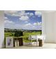 KOMAR Foto-Vliestapete »Bayrische Idylle«, Breite 350 cm, seidenmatt-Thumbnail