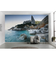 KOMAR Foto-Vliestapete »Beach Tales«, Breite 450 cm, seidenmatt-Thumbnail