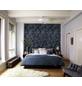 KOMAR Foto-Vliestapete »Botanique Bleu«, Breite 300 cm, seidenmatt-Thumbnail