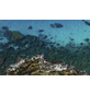 KOMAR Foto-Vliestapete »Bright Blue «, Breite 450 cm, seidenmatt-Thumbnail