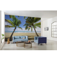 KOMAR Foto-Vliestapete »Caribbean Days II«, Breite 450 cm, seidenmatt-Thumbnail
