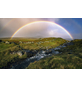 KOMAR Foto-Vliestapete »Coloured Faeroer«, Breite 450 cm, seidenmatt-Thumbnail
