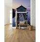 KOMAR Foto-Vliestapete »Das grüne Bootshaus«, Breite 200 cm, seidenmatt-Thumbnail