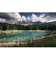 KOMAR Foto-Vliestapete »Dolomitenjuwel«, Breite 450 cm, seidenmatt-Thumbnail