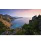 KOMAR Foto-Vliestapete »Emerald Cove«, Breite 400 cm, seidenmatt-Thumbnail