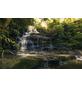 KOMAR Foto-Vliestapete »Golden Falls«, Breite 450 cm, seidenmatt-Thumbnail
