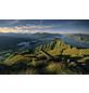 KOMAR Foto-Vliestapete »Green Ridges «, Breite 450 cm, seidenmatt-Thumbnail