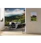 KOMAR Foto-Vliestapete »Heavens Balcony«, Breite 450 cm, seidenmatt-Thumbnail
