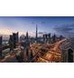 KOMAR Foto-Vliestapete »Lights of Dubai «, Breite 450 cm, seidenmatt-Thumbnail