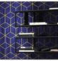 KOMAR Foto-Vliestapete »Mystique Bleu«, Breite 400 cm, seidenmatt-Thumbnail