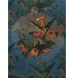 KOMAR Foto-Vliestapete »Orient Bleu«, Breite 200 cm, seidenmatt-Thumbnail