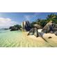 KOMAR Foto-Vliestapete »Ozeanperle«, Breite 450 cm, seidenmatt-Thumbnail