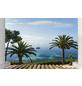 KOMAR Foto-Vliestapete »Paradise View«, Breite 450 cm, seidenmatt-Thumbnail