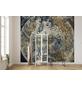 KOMAR Foto-Vliestapete »Porcelaine«, Breite 300 cm, seidenmatt-Thumbnail