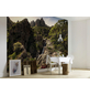 KOMAR Foto-Vliestapete »Rainbow Lands«, Breite 450 cm, seidenmatt-Thumbnail