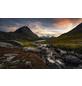 KOMAR Foto-Vliestapete »Schroffes Paradies«, Breite 450 cm, seidenmatt-Thumbnail