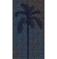 KOMAR Foto-Vliestapete »Silhouette«, Breite 150 cm, seidenmatt-Thumbnail