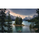 KOMAR Foto-Vliestapete »Spirit Island«, Breite 450 cm, seidenmatt-Thumbnail