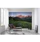 KOMAR Foto-Vliestapete »Switzerland«, Breite 450 cm, seidenmatt-Thumbnail