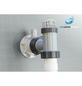 INTEX Framepool, oval, B x L x H: 305 x 610 x 122 cm-Thumbnail