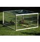 Freilaufgehege, BxHxT: 100 x 58,5 x 100 cm, grün-Thumbnail