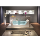OTTOFOND Freistehende Badewanne »Pure«, BxHxL: 81 x 60 x 181 cm, rechteckig-Thumbnail