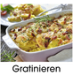 GOURMETmaxx Fritteuse, 1800 W-Thumbnail