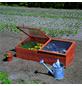 PROMADINO Frühbeet, BxHxL: 140 x 44 x 70 cm, Kiefernholz-Thumbnail