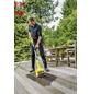 GLORIA Fugenbürste »Brush«, aluminium/nylon/stahlblech, schwarz/gelb/blau, 3,8 kg-Thumbnail
