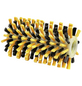 GLORIA Fugenbürste »Brush«, Kunststoff/nylon, schwarz/gelb, 0,3 kg-Thumbnail