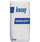 KNAUF Fugenspachtelmasse, Uniflott, Grau, 5 kg-Thumbnail