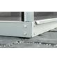 VITAVIA Fundament für Gewächshaus »6700/7600«, verzinkter Stahl, BxL: 254 x 254 cm-Thumbnail