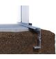 KGT Fundament für Gewächshaus »Lilie«, Aluminium, BxL: 297 x 323 cm-Thumbnail