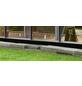 JULIANA Fundament für Gewächshaus »Premium«, Stahl, BxL: 296 x 368 cm-Thumbnail