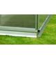 KGT Fundamentrahmen »Rhodo«, B x H: 227  x 12  cm, Aluminium-Thumbnail