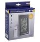 tfa® Funk-Thermometer DIVA GO digital Kunststoff 7,4 x 13,5 x 1,5 cm-Thumbnail